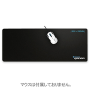 ROC-13-012 [ゲーミング マウスパッド]