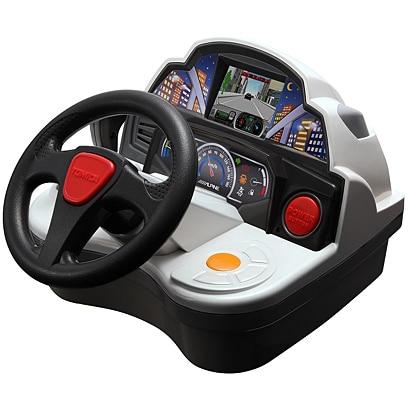 CTS-T01 [ぼくはトミカドライバー はたらくのりもの大集合! CarToys(カートイズ)]