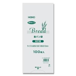 #6721440 [PP食パン袋 半斤用 100枚入]