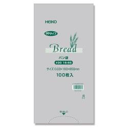 #6721557 [PPパン袋 #30 19-65 100枚入]