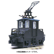 14041 [Nゲージ 銚子電鉄 デキ3 ピューゲル 黒]