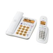 JD-G56CL [デジタルコードレス電話 子機1台 ホワイト系]