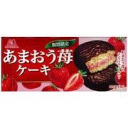 あまおう苺 ケーキ [6個]