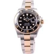 116613 サブマリーナー 黒 [腕時計 並行輸入品]