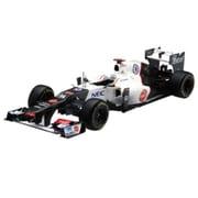 1/20 グランプリシリーズ No.20 ザウバーC31 (日本/スペイン/ドイツGP) [プラモデル]