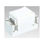 NDG1113(WW) [3路スイッチ 300V/15A用 ニューホワイト色]