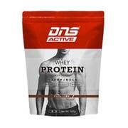 DNS アクティブホエイプロティン チョコ360g [栄養補助食品]