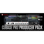CUBASE PRO PRODUCER PACK
