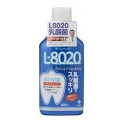マウスウォッシュ クチュッペ L-8020 ソフトミント ノンアルコール 500ml