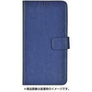 FANCY CASE MOBILE PHONE P9 ネイビー [Huawei P9用ケース]