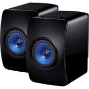 LS50WIRELESS B [ワイヤレス対応 パワードスピーカー Bluetooth/Wi-Fi対応 ブラック]