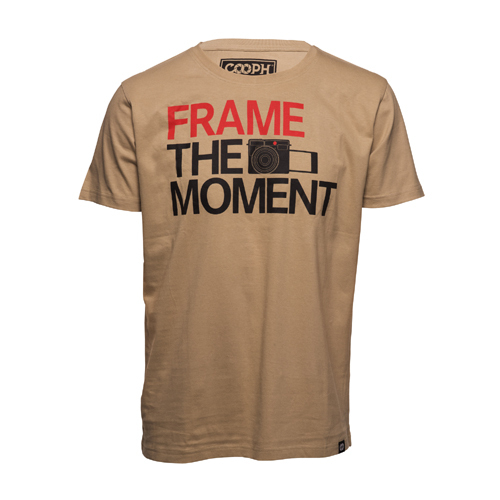 t-shirt FRAME Twill XL [Tシャツ XLサイズ]