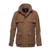 Field Jacket ORIGINAL Camel brown L [フィールドジャケット Lサイズ キャメルブラウン]