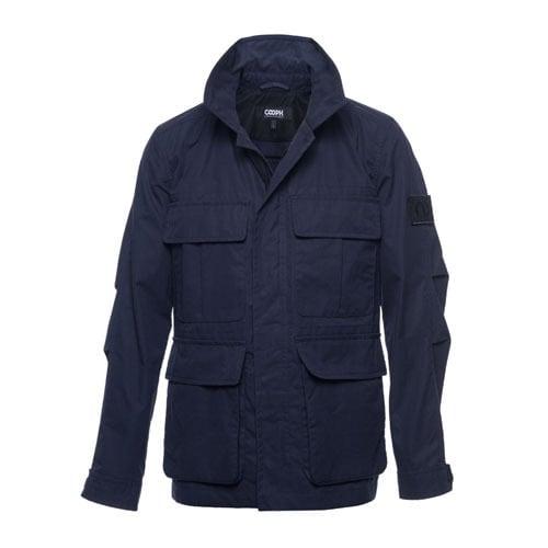 Field Jacket ORIGINAL Dark denim blue L [フィールドジャケット Lサイズ ダークデニムブルー]
