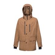 Rain Jacket ORIGINAL Camel brown M [レインジャケット Mサイズ キャメルブラウン]