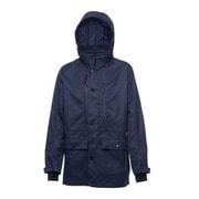 Rain Jacket ORIGINAL Dark denim blue S [レインジャケット Sサイズ ダークデニムブルー]