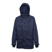 Rain Jacket ORIGINAL Dark denim blue XL [レインジャケット XLサイズ ダークデニムブルー]