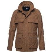 Field Jacket ASIA Camel brown M [フィールドジャケット Mサイズ]