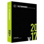 Vectorworks Fundamentals 2017 NW版 基本パッケージ(2L同梱) [ライセンスソフト]