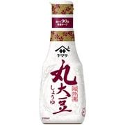 超特選 丸大豆しょうゆ 200ml [しょうゆ]