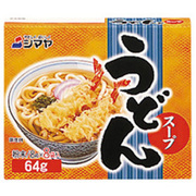 うどんスープ [64g(8g×8袋)]