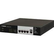 SWX2100-5PoE [シンプルL2スイッチ PoE対応 5ポート]
