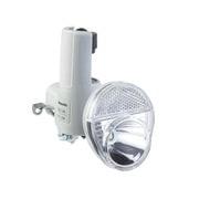 NSKL138-N [自転車用 LED発電ランプ グレー]