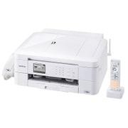 MFC-J997DN [A4インクジェット複合機 PRIVIO(プリビオ) BASICシリーズ プリント/コピー/ファクス/スキャナ/有線・無線LAN搭載 子機 1台付き]