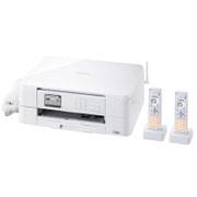MFC-J737DWN [A4インクジェット複合機 PRIVIO(プリビオ) プリント/コピー/ファクス/スキャナ/無線LAN搭載 子機2台付]