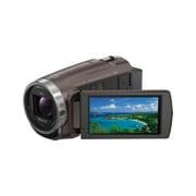 HDR-CX680 TI [デジタルHDビデオカメラレコーダー Handycam(ハンディカム) ブロンズブラウン]