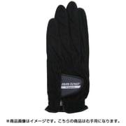 RR-1015R [右手用グローブ メンズ 黒 21cm]