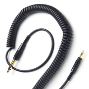 C-CP-BLACK [CoilPro Cable カールコードケーブル]