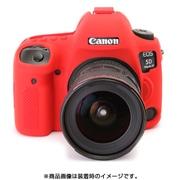 イージーカバー Canonデジタル一眼 EOS 5DMark用IV レッド