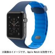 F8W730BTC02 [Sports Band for Apple Watch 42mm用 マリーナブルー]