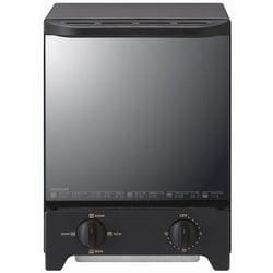 KOS-1021/K [オーブントースター ブラック]