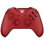 Xbox ワイヤレス コントローラー レッド