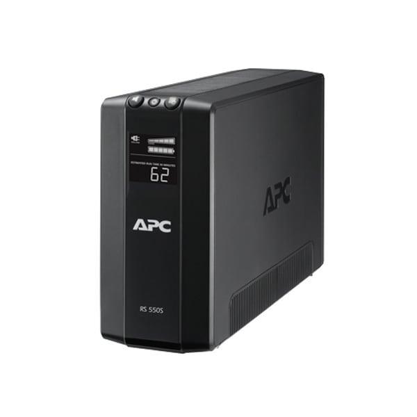 BR550S-JP [APC RS 550VA Sinewave Battery Backup 100V]