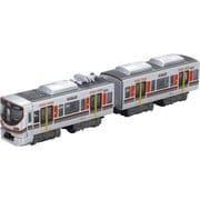 11487 [Bトレインショーティー 323系 大阪環状線 2両]