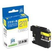JIT-KB211Y [リサイクルインクカートリッジ イエロー]