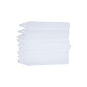 ドリームラベル 立型 白 12.5cm