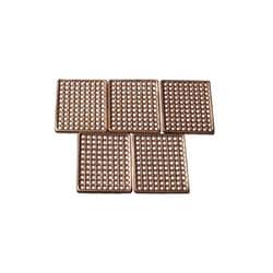 ドリーム防虫銅鉢底網 角 N-44型