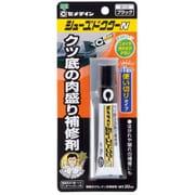 HC-006 [シューズドクターN 20ml ブラック]