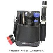 DT 腰袋 DT-28-BK #581946