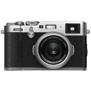 X100F シルバー [デジタルカメラ]