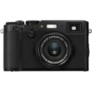 X100F ブラック [デジタルカメラ]
