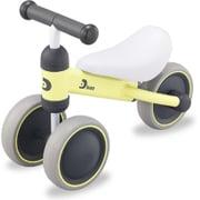 D-bike mini フロストイエロー [対象年齢:1歳以上]