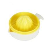 DH7132 [プラスチック 受け皿付きレモン搾り]
