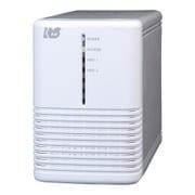 RS-EC32-U3RWSX [USB3.0 RAIDケース (HDD2台用) ホワイトシルバー]