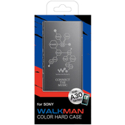 J-WA30-04 [WALKMAN A30シリーズ COLOR HARD CASE コネクトザミュージック]