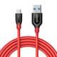 A8169091 [PowerLine + USB-C & USB 3.0 ケーブル 1.8m]